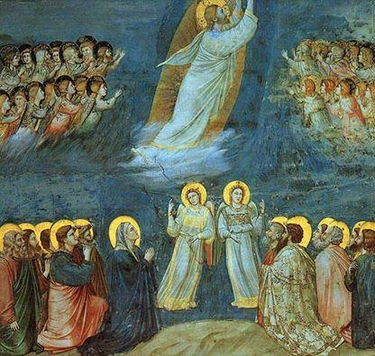 Welcome to All Saints' Episcopal Church - San Diego Sermon Page